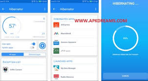 hibernate apk hibernator hibernate running apps v2 3 7 apk apkdreams