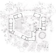 floor plans with secret rooms galería de casa tara studio mumbai 12 studio mumbai and