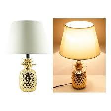 Table Lamps Walmart 22 Best Pineapple Decor Images On Pinterest Pineapple Walmart