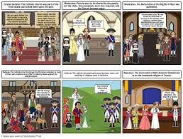 french revolution storyboard 1 storyboard by emilywilson108