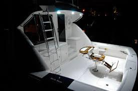 deck floodlight for boats led adjustable caprera2