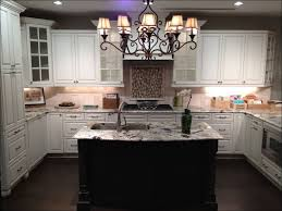 kitchen oak color cabinets black kitchen floor white kitchen