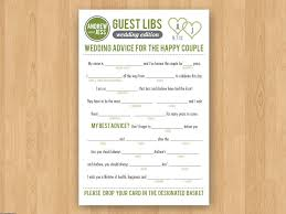 wedding mad lib template comfortable bridal mad libs template contemporary exle resume