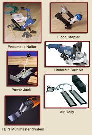 florida hardwood floor supplies