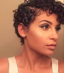 the best pixie cut for black hair barbershop hairstyle poster pixie cut pixies and curly