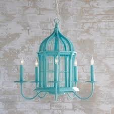 How To Make A Birdcage Chandelier Birdcage Chandelier Foter