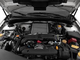 2013 Sti Interior 2013 Subaru Impreza Wagon Wrx 5dr Man Wrx Overview Roadshow