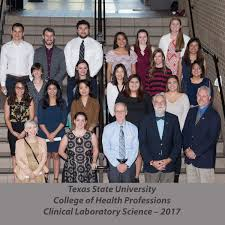 college of health professions texas state university