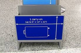 united carry on rules united airline carry on allfind us