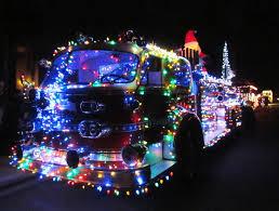 Yucaipa Christmas Lights Calimesa U0027s First Ever Christmas Lights Parade Set For Saturday