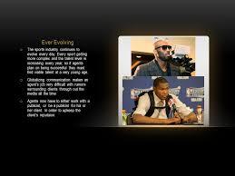 sports agent job description chris park sports marketing sports agents responsibilities of