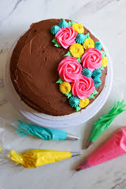 Cake Decorating Tips For Frosting Cakes U2014and 4 Easy Ideas The Pioneer Woman