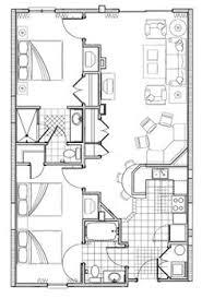 Rosen Shingle Creek Floor Plan Disney Orlando Hotel Floor Plans Google Search Apartment Floor