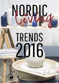 nordic living 16 01 trends 2016 by nordic kind issuu