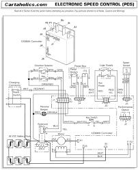 ezgo txt battery wiring diagram pleasing for ez go golf cart