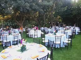 outdoor wedding reception venues impressive outdoor wedding reception venues garden receptions