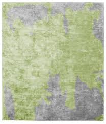 Green Modern Rug Modern Rugs Burke Decor
