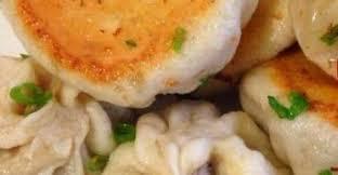 recettes cuisine l馮鑽e 炸菜角 是我從小就愛吃的一種食物 剛出鍋的菜角最美味了 外皮周圍一