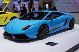 lamborghini custom paint job car picker blue lamborghini gallardo