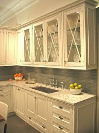 mesmerizing replacement glass front kitchen cabinet doors