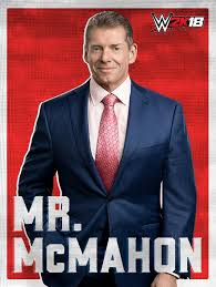 wwe 2k17 review ign vince mcmahon added to wwe 2k18 playable roster ign