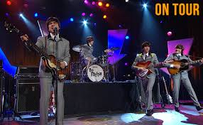 the fab four the best beatles tribute band the fab four the