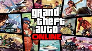 grand theft auto online first impressions ign