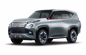 mitsubishi pajero interior safety and security functions for 2017 mitsubishi pajero