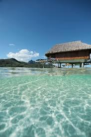 sofitel private island resort bora bora travel pacific