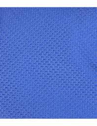 cornflower blue men s cornflower blue basket weave 100 silk tie hawes curtis