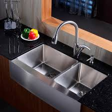 Kitchen Sinks Stainless Steel by Kitchen Sinks Stainless Steel Shines For Affordability And Strength