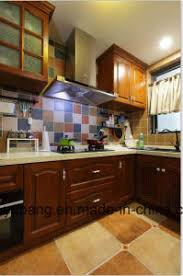 Solid Wood Kitchen Furniture China 2017 New American Kitchen Furniture Solid Wood Kitchen