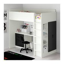 Bed Desk Combo Charming Bed Desk Combo Ikea 95 For Your Best Interior With Bed