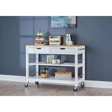 table kitchen island kitchen carts carts islands utility tables the home depot