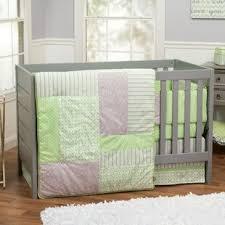 Zutano Crib Bedding Green Crib Bedding Wayfair
