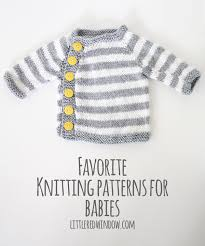 Best 25 Free Baby Knitting Patterns Ideas On Pinterest Knitting