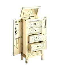 jewelry armoire plans jewelry armoire plans free standing jewelry boxes full size of