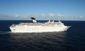 bahamas paradise cruise for two in west palm fl