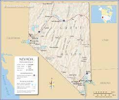 Unlv Map Nevada County Map Nevada City California Ca 95959 Profile