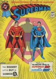 superman ribbon best of dc blue ribbon digest comic books issue 19