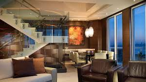 Inside Trumps Penthouse Modern Penthouse Home And Interior