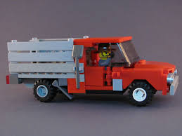 lego ford truck the world u0027s best photos of f100 and moc flickr hive mind