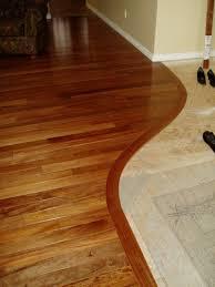 Laminate Flooring Border Custom Details Touchwood Flooring