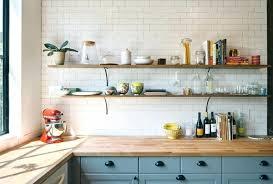 etagere de cuisine etagere de cuisine idee deco etagere cuisine etagere rangement