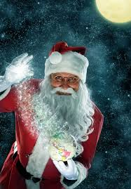 santa claus picture santa claus the real the myth