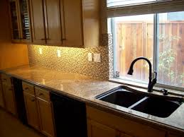 Granite Countertops And Kitchen Tile Backsplashes 3 by Juparana Tier Kitchen With Full And Tile Backsplash Artistic