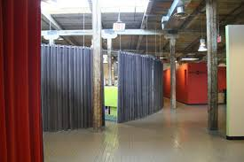 luxout stage curtains products room dividing curtains throughout