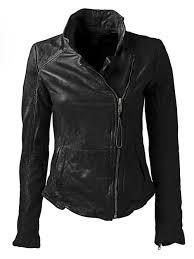 black leather motorcycle jacket muubaa kendyll distorted leather biker jacket in black jacket