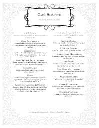 vintage menu templates musthavemenus 221 found