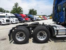 tractors semis for sale